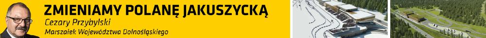 Zmieniamy Polanę Jakuszycką