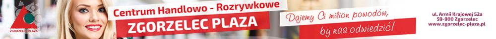 Plaza Zgorzelec zaprasza