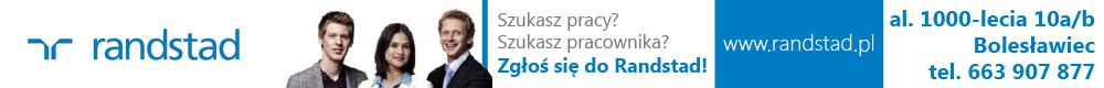 Praca w Bolesławcu