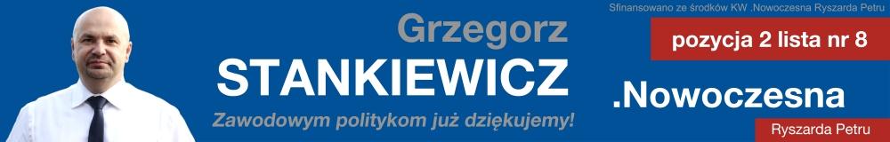 Grzegorz Stankiewicz