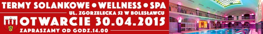 Termy Boleslawiec zapraszaja