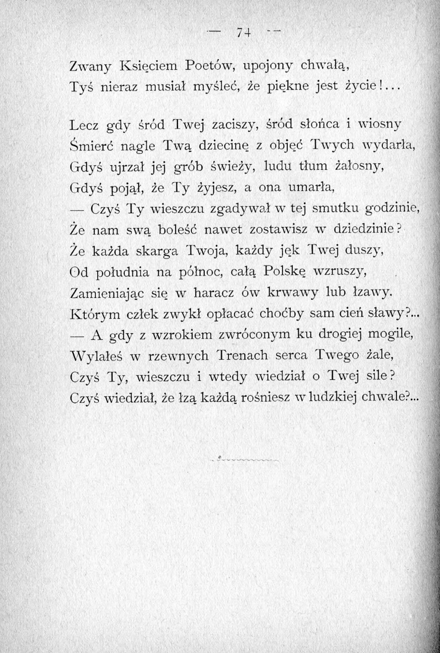 Bolecforum Bolecnauci Poezja Wiersze Ulubione